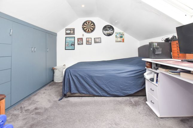 Master Bedroom of Dorchester Grove, Chiswick W4