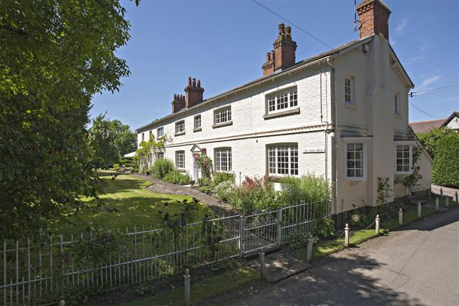 Thumbnail Equestrian property for sale in Park Lane, Great Alne, Alcester, Warwickshire