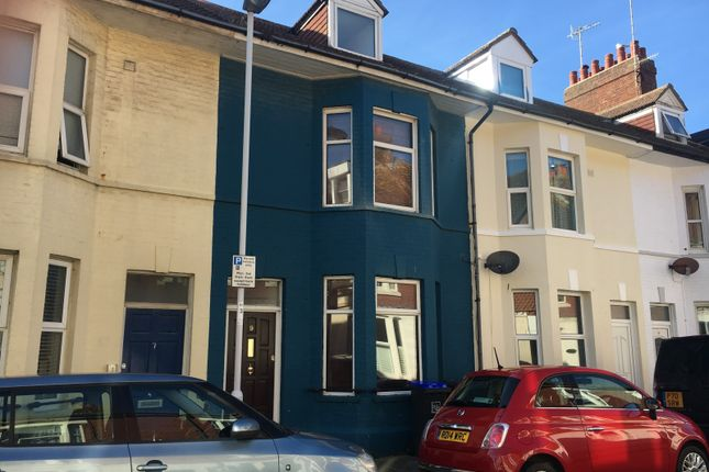 Thumbnail Property to rent in Thorn Road, Worthing
