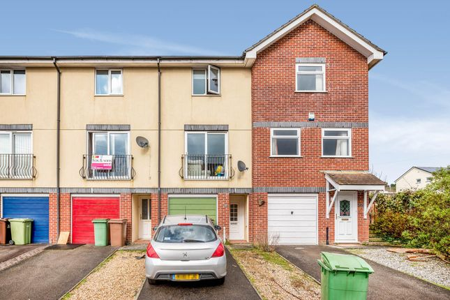 Thumbnail Property to rent in The Limes, Crownhill, Plymouth