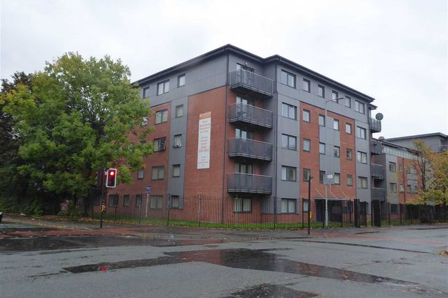 Thumbnail Flat to rent in Linen Quarter, 99 Denmark Rd, Manchester, Manchester