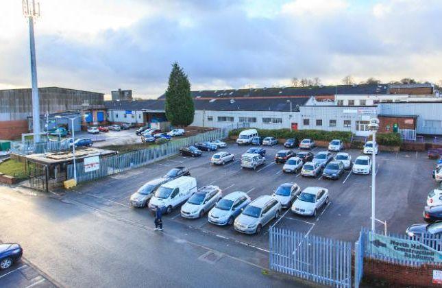Photo of Basement 1A, 1B, 2 & 2A, Calderdale Business Park, Club Lane, Ovenden, Halifax HX2