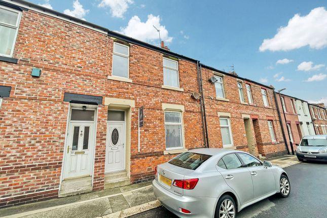 Thumbnail Terraced house for sale in Whickham Street, Sunderland