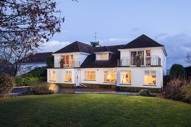 5 bed detached house for sale in London Road, Southborough, Tunbridge Wells