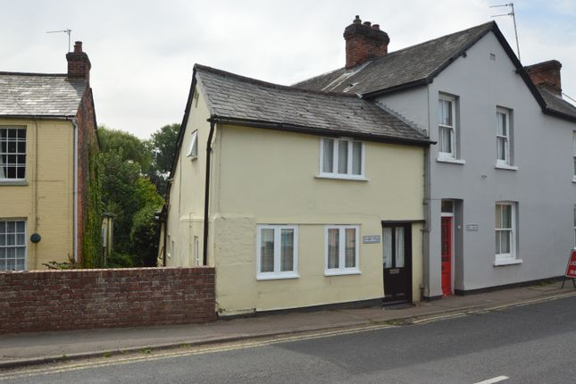 Thumbnail Cottage for sale in Cavendish, Sudbury, Suffolk