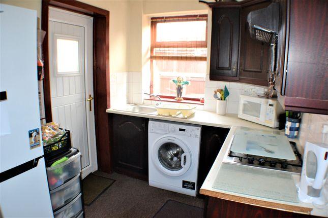 Kitchen of East Street, Leyland PR25