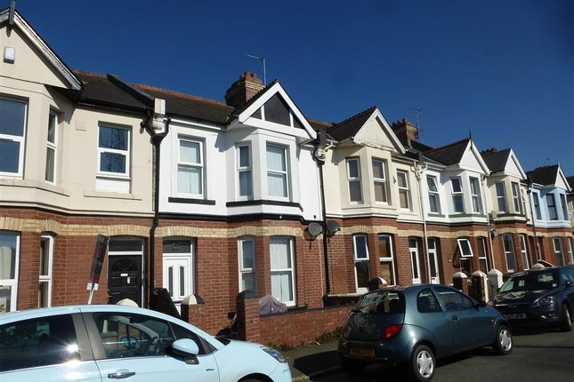 Thumbnail Property to rent in Marnham Road, Torquay