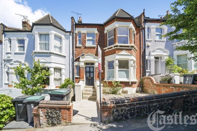 Thumbnail Terraced house for sale in Denton Road, London