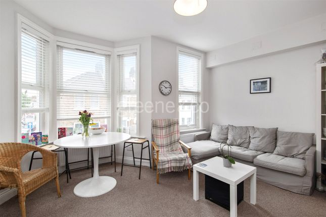 Thumbnail Flat to rent in College Road, Kensal Green, London
