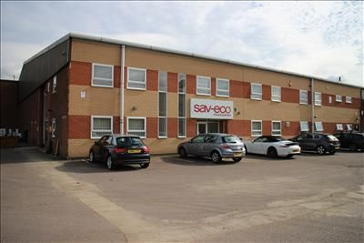 Thumbnail Light industrial to let in 9 Uxbridge Road, Leicester, Leicestershire