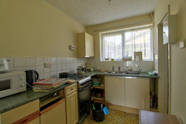 Kitchen of Clover Grove, Fairwater, Cardiff CF5