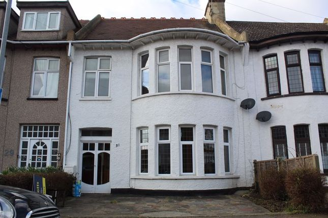1 bed flat for sale in Elderton Road, Westcliff-On-Sea SS0