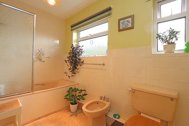 Bathroom of Clyst Hydon, Cullompton EX15