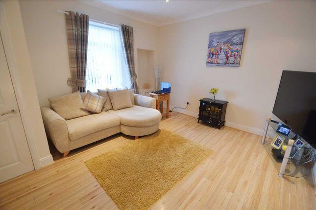 Lounge of Wellgate Street, Larkhall ML9