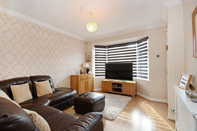 Lounge of Houstead Road, Handsworth, Sheffield S9