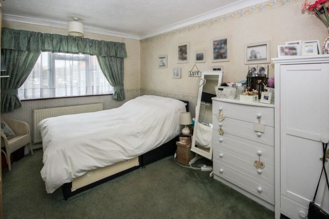 Bedroom of Rochford Road, Southend-On-Sea SS2