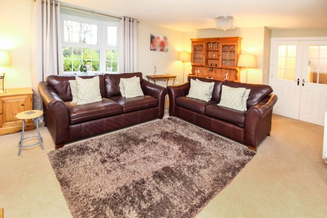 Lounge of Carters Gardens, Kidderminster DY11