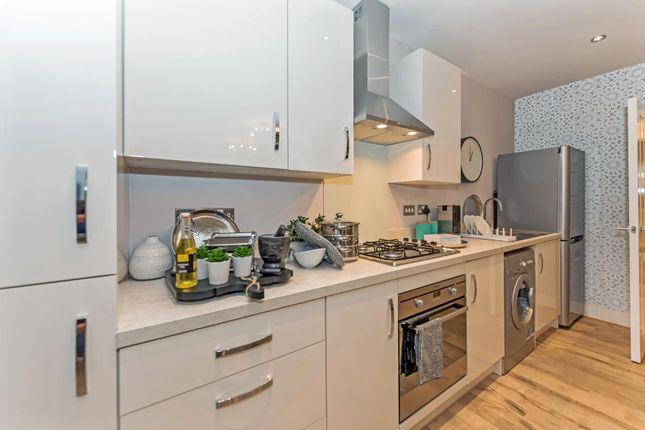 2 bedroom flat for sale in Kingsway Boulevard, Derby