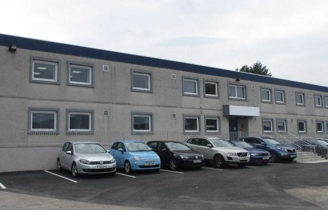 Office to let in Former Teekay House, Howe Moss Drive, Kirkhill Industrial Estate, Dyce, Aberdeen