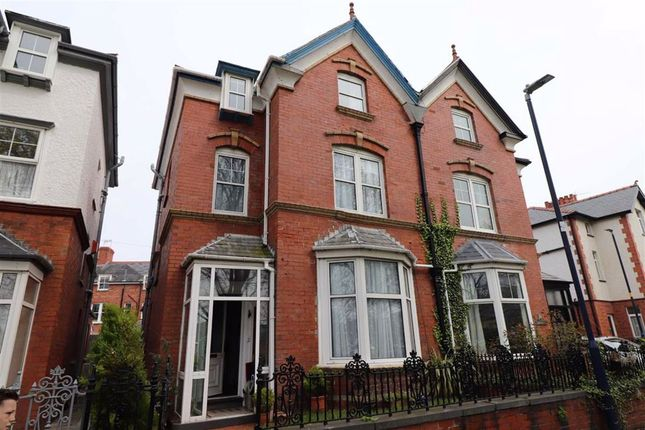 Thumbnail Semi-detached house for sale in Elm Tree Avenue, Aberystwyth, Ceredigion
