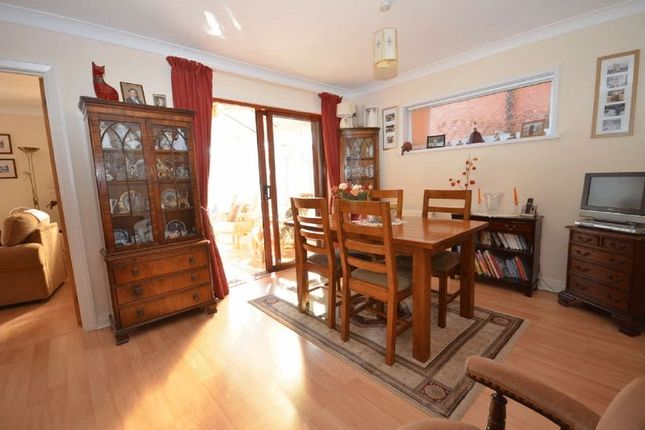 Dining Room of Anchorage Close, Brixham TQ5