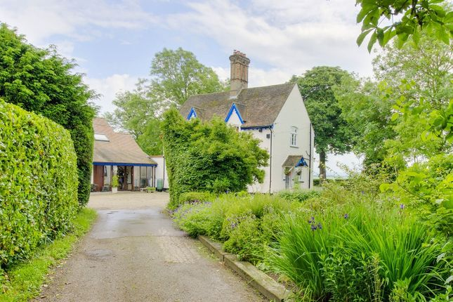 5 bed detached house for sale in East Hatley, Sandy