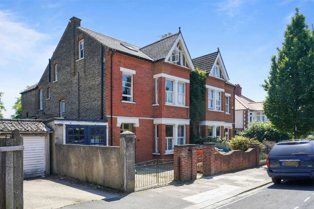 Thumbnail Detached house to rent in Manor Court Road, London
