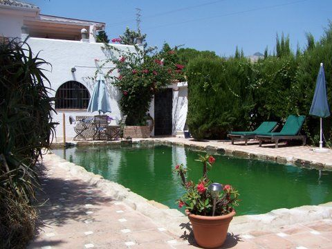 4 bed villa for sale in Spain, Málaga, Mijas
