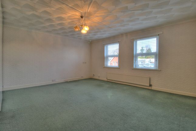 Thumbnail Flat for sale in Park Road, Radyr, Cardiff