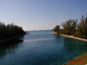 Grand Bahama Highway, Freeport, The Bahamas