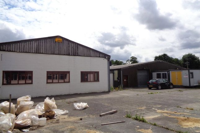 Thumbnail Light industrial to let in Hambridge Mill, Langport, Somerset