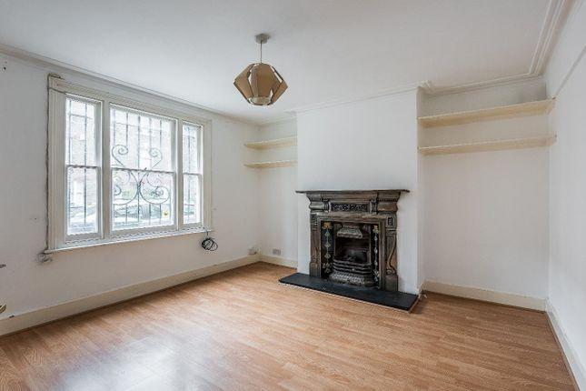 Thumbnail Property to rent in Henshaw Street, London