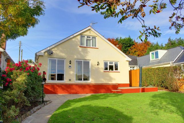 Thumbnail Detached house for sale in Chaddiford Lane, Barnstaple