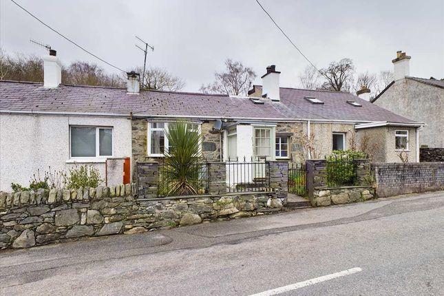 2 bed cottage for sale in Hen Durnpike, Tregarth, Bangor LL57