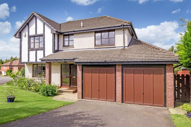 Thumbnail Property for sale in Murieston Green, Murieston, Livingston