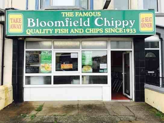Thumbnail Restaurant/cafe for sale in Lytham Road, Blackpool