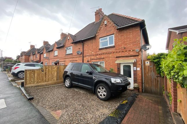 3 bed property to rent in Spetchley Road, Worcester WR5