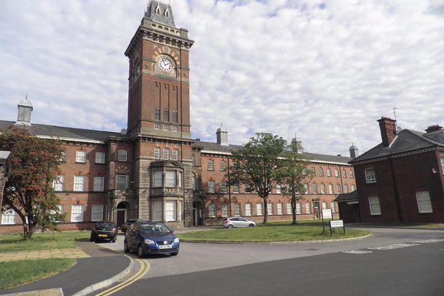 Thumbnail Flat to rent in Oakhouse Park, Walton, Liverpool