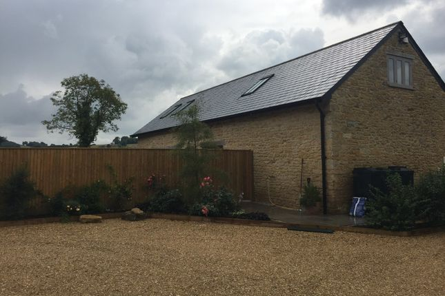 Thumbnail Detached house to rent in Blackford, Blackford, Yeovil