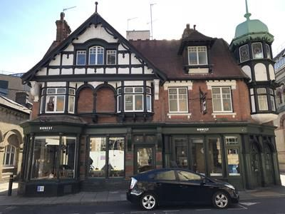 Thumbnail Office to let in Guildhall Chambers, Guildhall Place, Cambridge