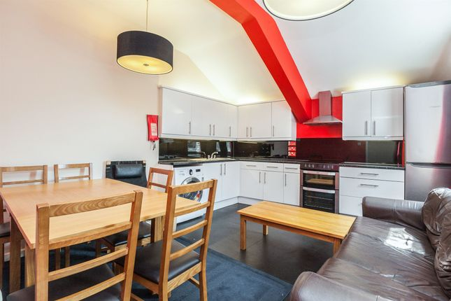 Thumbnail Maisonette for sale in Kings Parade Avenue, Clifton, Bristol