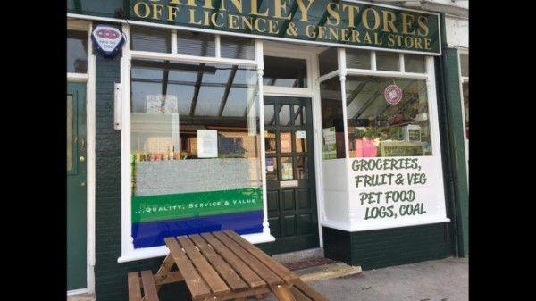 Retail premises for sale in Lower Lane, Chinley, High Peak