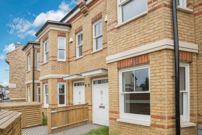 4 bed town house for sale in Kingsborough, Park Road, Kingston Upon Thames KT2