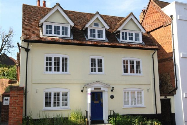 Thumbnail Detached house for sale in The Mount, Guildford, Surrey