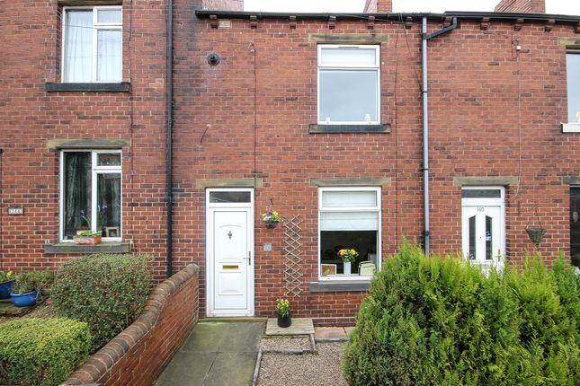 Thumbnail Terraced house for sale in Barnsley Road, Flockton, Wakefield