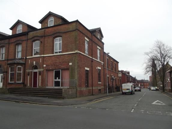 Thumbnail Flat for sale in Upper Dicconson Street, Wigan, Greater Manchester