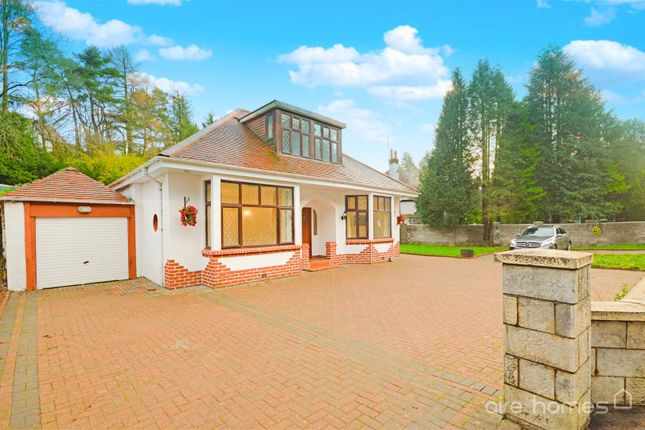 Thumbnail Detached house for sale in Ayr Road, Giffnock, Glasgow
