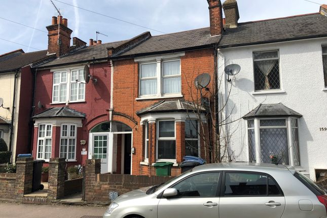 1 bed flat to rent in Vicarage Road, Watford