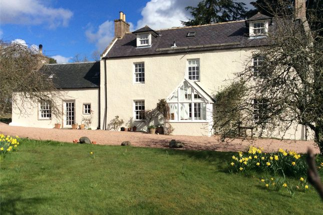 Thumbnail Detached house for sale in Balbridie House, Banchory, Aberdeenshire