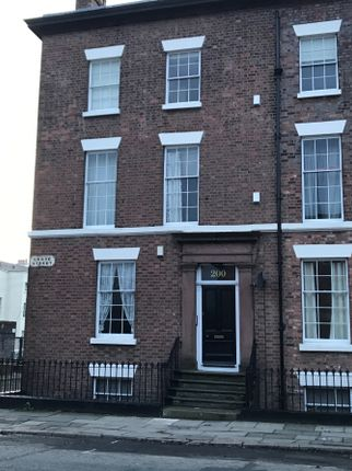 Thumbnail Flat for sale in Grove Street, Edge Hill, Liverpool